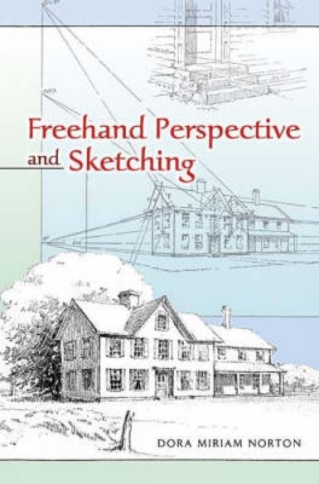 FreeHand Perspective and Sketching als Taschenbuch