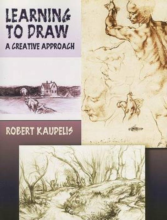 Learning to Draw: A Creative Approach als Taschenbuch