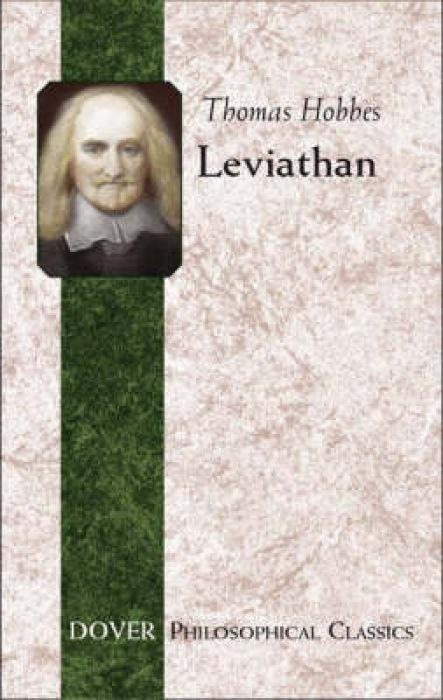Leviathan als Taschenbuch