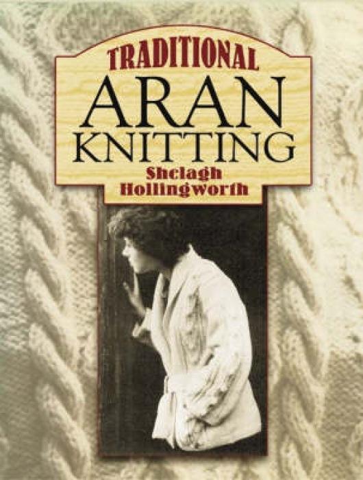 Traditional Aran Knitting als Taschenbuch
