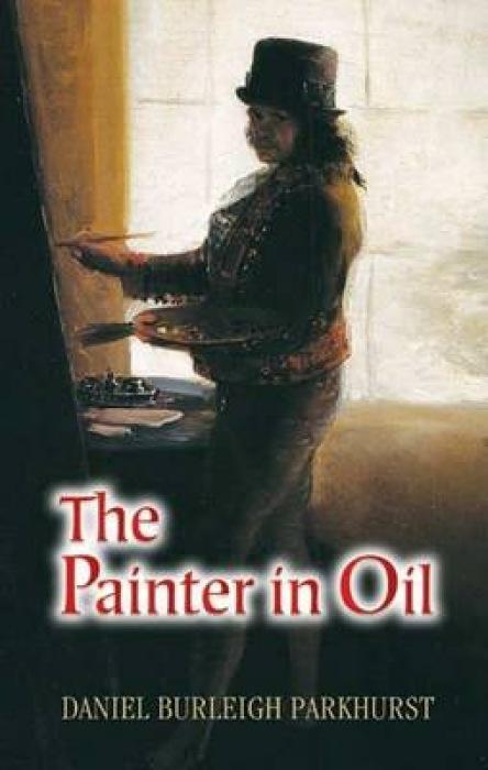 The Painter in Oil als Taschenbuch