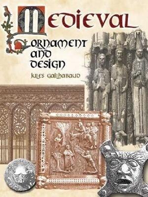 Medieval Ornament and Design als Taschenbuch