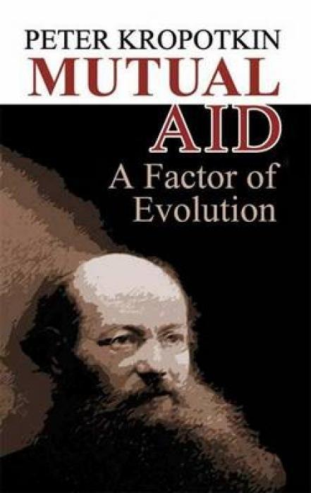 Mutual Aid als Taschenbuch