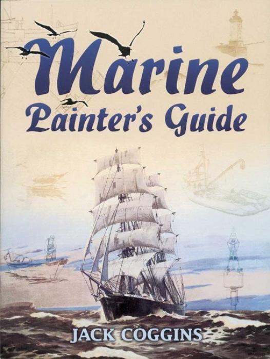 Marine Painter's Guide als Taschenbuch