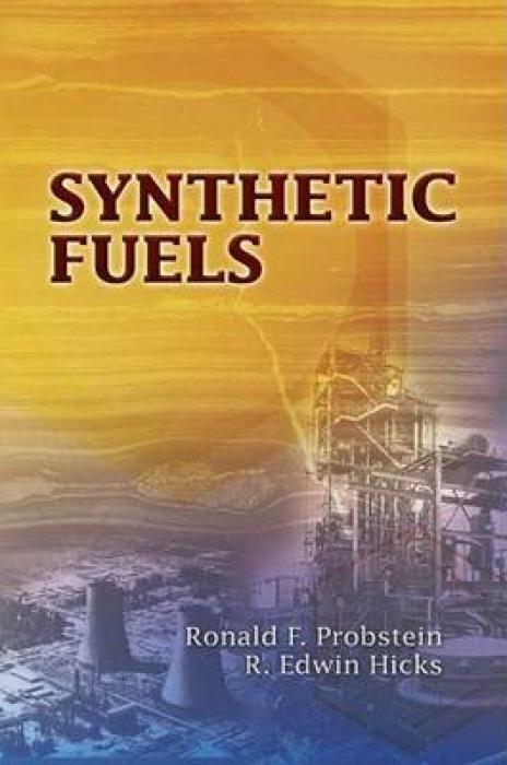 Synthetic Fuels als Taschenbuch
