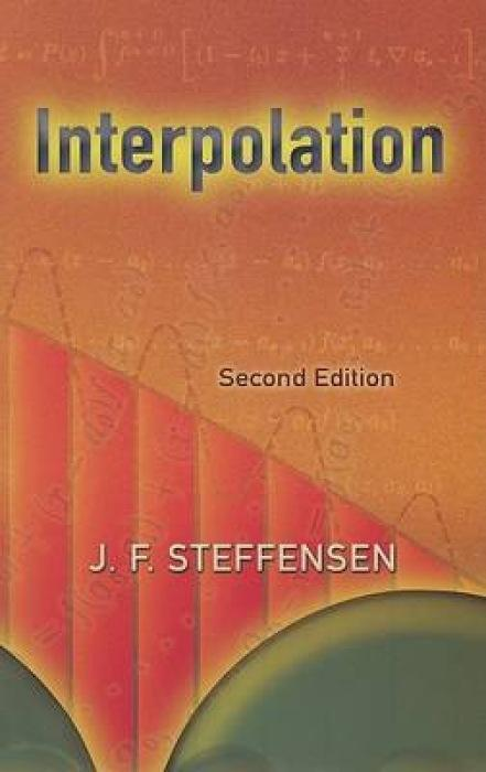 Interpolation als Taschenbuch