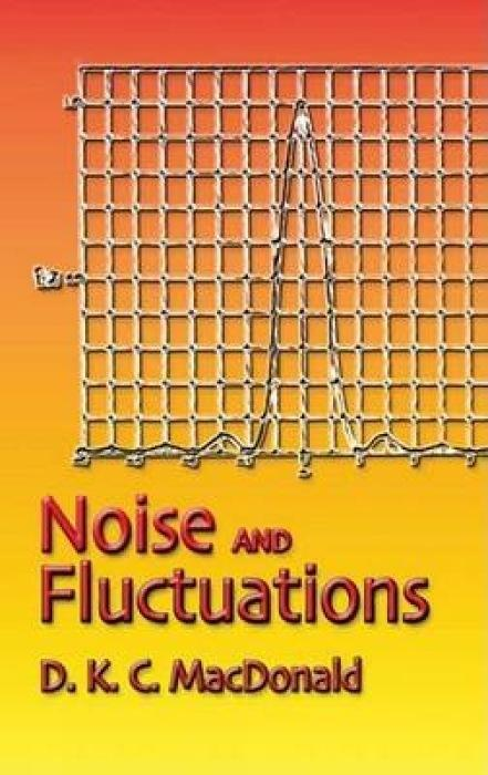 Noise and Fluctuations: An Introduction als Taschenbuch