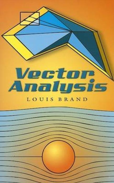 Vector Analysis als Taschenbuch