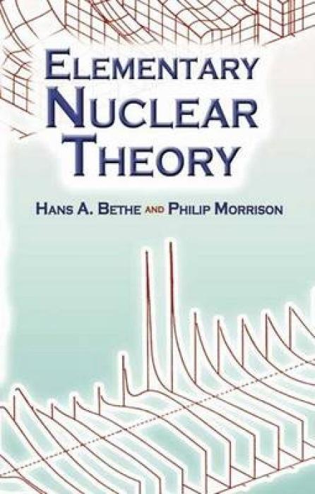 Elementary Nuclear Theory als Taschenbuch