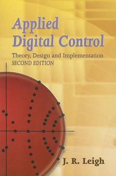 Applied Digital Control als Taschenbuch