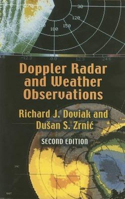 Doppler Radar and Weather Observations als Taschenbuch