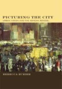 Picturing the City als Buch