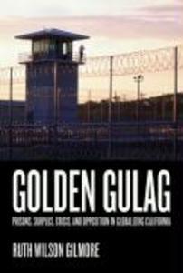 Golden Gulag als Taschenbuch