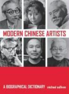 Modern Chinese Artists als Buch