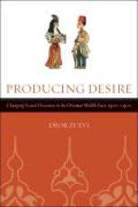 Producing Desire als Buch