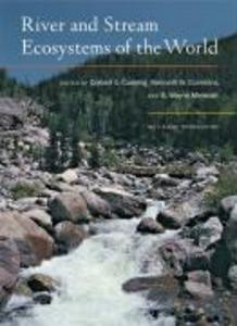 River and Stream Ecosystems of the World als Buch