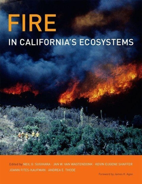 Fire in California's Ecosystems als Buch