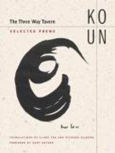 The Three Way Tavern: Selected Poems als Taschenbuch
