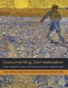 Documenting Domestication als Buch