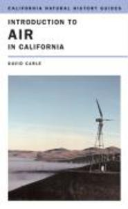 Introduction to Air in California als Taschenbuch