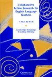 Collaborative Action Research for English Language Teachers als Taschenbuch