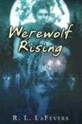 Werewolf Rising als Buch