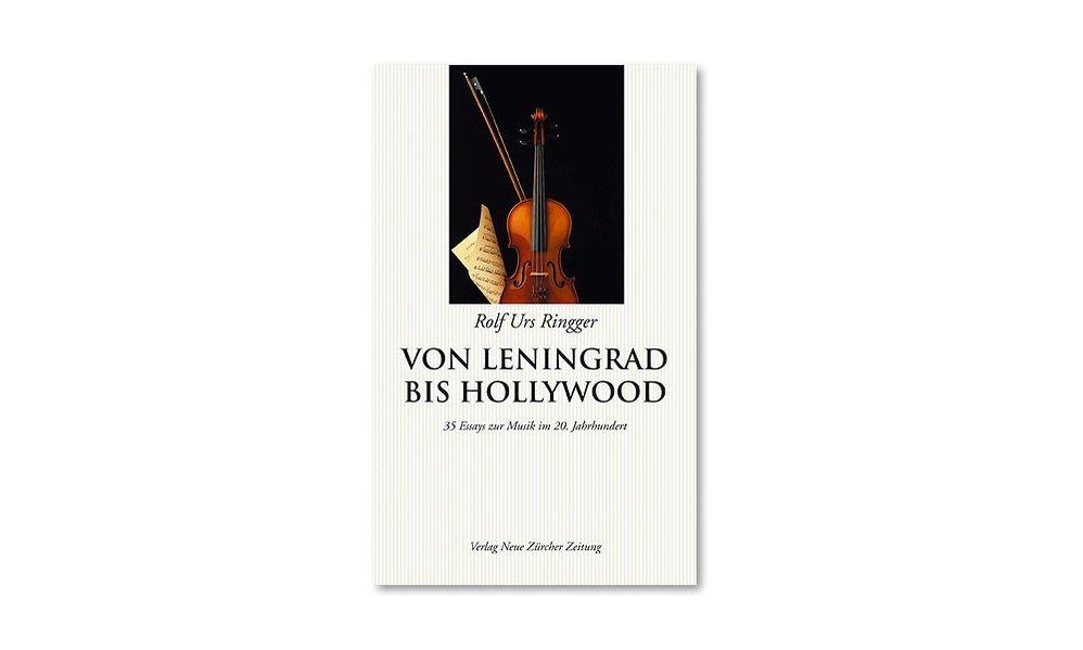 Von Leningrad bis Hollywood als Buch