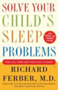 Solve Your Child's Sleep Problems: New, Revised, and Expanded Edition als Taschenbuch