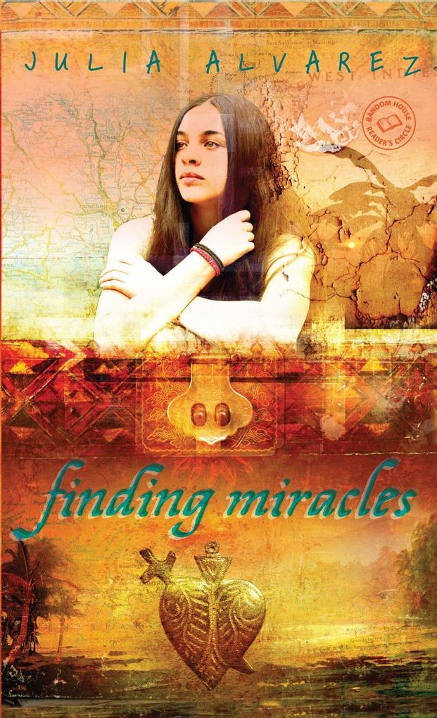 Finding Miracles als Taschenbuch