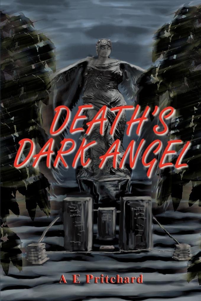 Death's Dark Angel als Buch