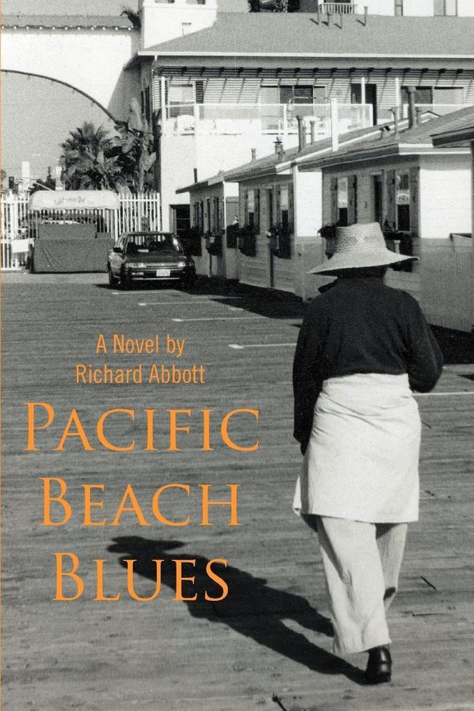 Pacific Beach Blues als Taschenbuch