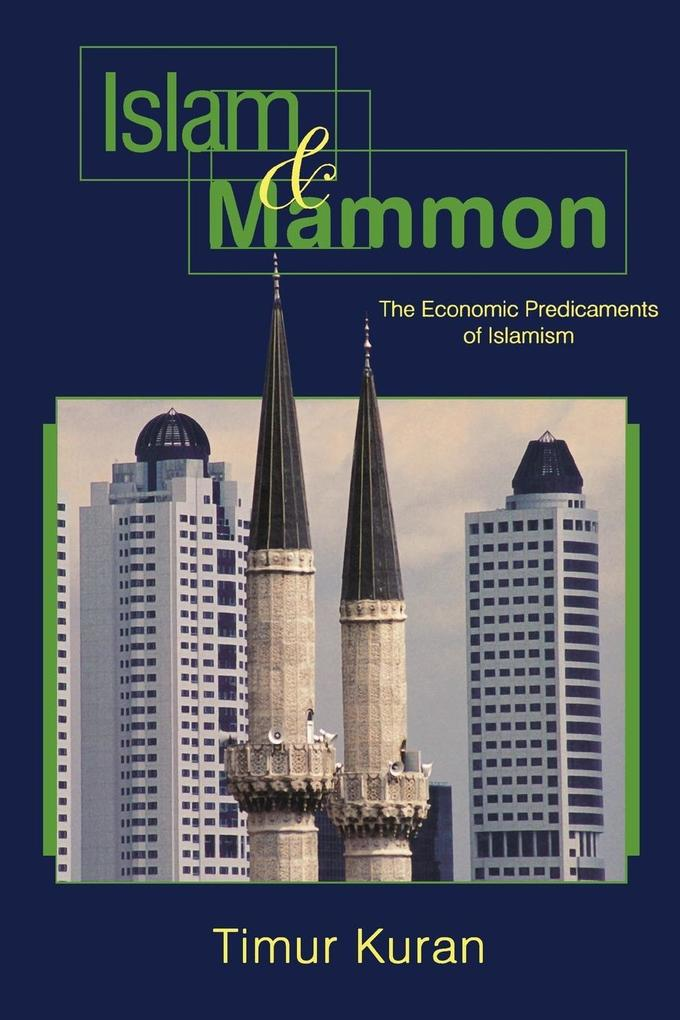 Islam and Mammon als Buch
