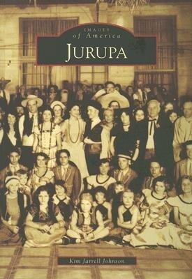 Jurupa als Taschenbuch