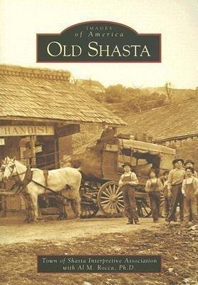 Old Shasta als Taschenbuch
