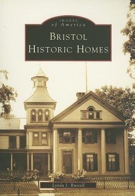 Bristol Historic Homes als Taschenbuch