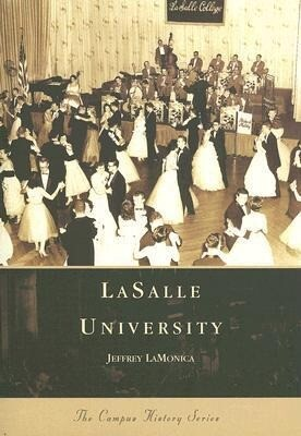 Lasalle University als Taschenbuch