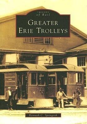 Greater Erie Trolleys als Taschenbuch