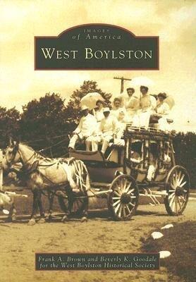West Boylston als Taschenbuch