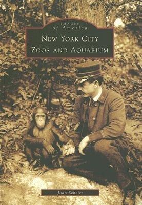 New York City Zoos and Aquarium als Taschenbuch