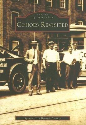 Cohoes Revisited als Taschenbuch