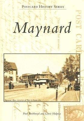 Maynard als Taschenbuch