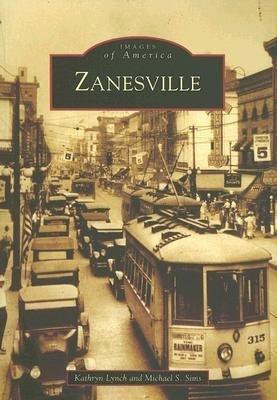 Zanesville als Taschenbuch