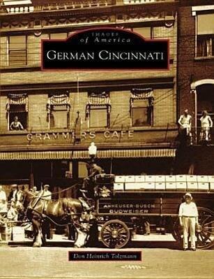 German Cincinnati als Taschenbuch