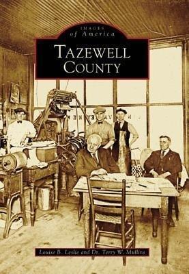 Tazewell County als Taschenbuch