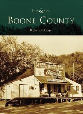 Boone County als Taschenbuch
