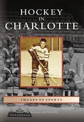 Hockey in Charlotte als Taschenbuch