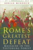 Rome's Greatest Defeat als Buch