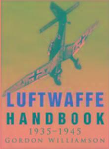 Luftwaffe Handbook 1935-1945 als Buch