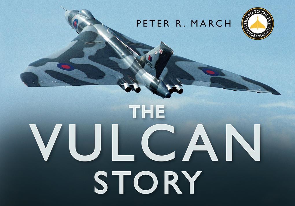 The Vulcan Story als Buch