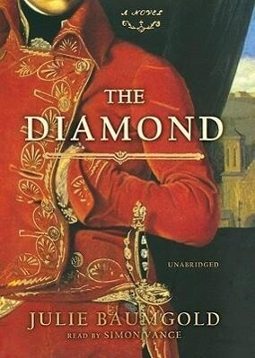The Diamond als Hörbuch